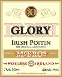 Glory Irish Poitin .750L