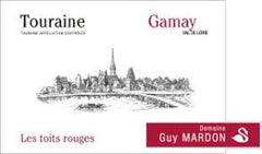 Guy Mardon Gamay .750L Loire Valley France