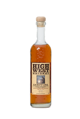 High West American Prairie Bourbon .750L Utah