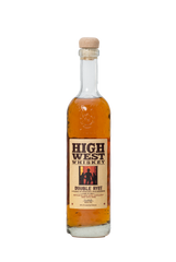 High West Double Rye Whiskey .750L