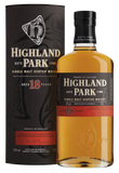 Highland park 18 Years Orkney .750L
