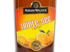 Hiram Walker 1.0L Triple Sec 30 USA