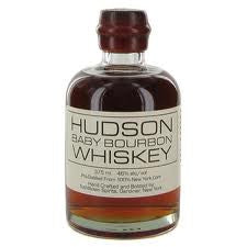 Hudson Hudson Baby Bourbon Whiskey .750L New York