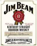 Jim Beam 1.0L Bourbon USA