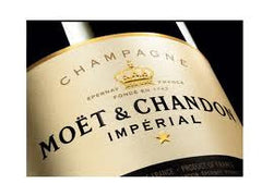 Moet & Chandon .750L Imperial Champagne France