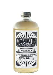Montauk Honey Honey Whisky .750L
