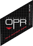 Trentadue OPR Red Blend .750L California