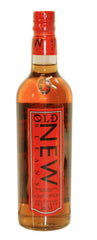 Old New Orleans Amber Rum .750L Louisiana