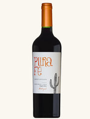 PURA FE ANTIYAL .750L CARMENERE CHILE,