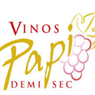 Papi Merlot 1.5l Semi-Sweet Chile