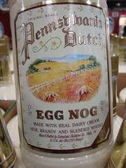 Pennsylvania Dutch Egg Nog 1.75L Pennsylvania