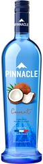 Pinnacle Coconut Vodka 1.0L France