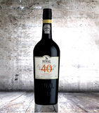 Quinta Do Noval 40 Years Tawny .750L
