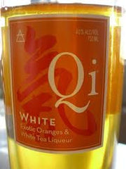 St. George Spirits White Tea Liqueur .750L California
