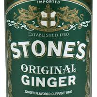 Stone's Red Ginger England