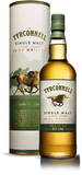 TYRCONNELL .750L SINGLE MALT 86 IRISH WHISKEY IRELAND