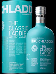 Bruichladdich .750l The Classic Laddie Unpeatted Single Malt Scottish Barley