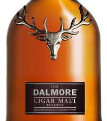 The Dalmore 15 Years Scotch Single Malt
