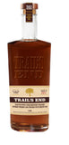 Trail's End 8 Yrs. Oregon Oak Finished Bourbon Kentucky   .750L