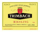 Trimbach .375L Riesling Ste Hune France