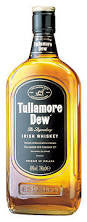 Tullamore Dew Irish Whiskey .750L Ireland