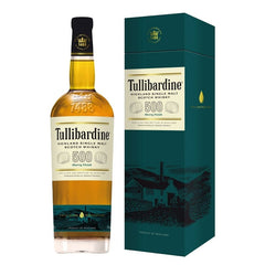 Tullibardine 500 Sherry Finish Single Malt Highlands .750L Scotland