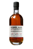 WIDOW JANE BOURBON 10 YEAR .750L KOSHER NEW YORK