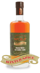 William Wolf Winter .750L Bourbon Holland