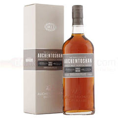 Auchentoshan 16Yrs. Lowland .750L Signatory Single Malt Whiskey