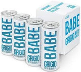 Babe Pinot Grigio Can .250ml California