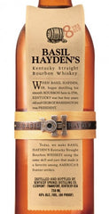 Basil Hayden's .375L Straight Bourbon 8 Yrs. Kentucky