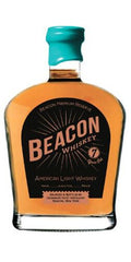 Beacon Dennings Points Small Batch Bourbon Whiskey 750L New York
