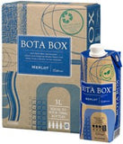Bota Box Merlot 3.0L California