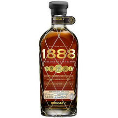 BRUGAL 1888 .750L RON GRAN RESERVA DOMINICAN REPUBLIC