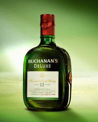 Buchanan's Special 18 Years Scotch Whiskey .750L Scotland