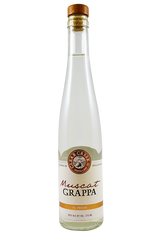 Clear Creek Muscat Grappa .375L Oregon