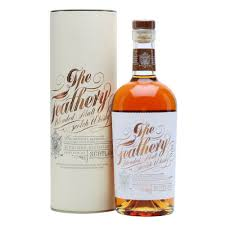 The Feathery Blended Malt Whiskey .750L Scotland