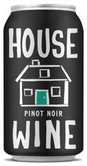 House Wine Pinot Noir Central Valley .750L Chile