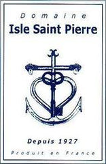 ISLE SAINT PIERRE ROUGE .750L MEDITERRANEE FRANCE