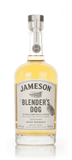 Jameson Blender's Dog 750L Whiskey Ireland