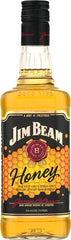 Jim Beam Honey Whiskey Kentucky .750L USA