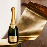 Krug Grande Cuvee 166th Edition Champagne .750L France
