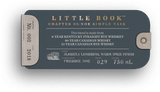 Booker Noe Booker's Little Book Straight Bourbon .750L Kentucky