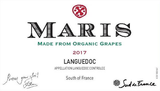 Chateau Maris Red Organic Biodynamic .750 Langedoc France