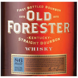 Old Forester Kentucky 86 .750L