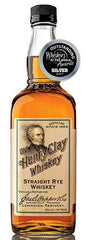 Old Henry Clay Rye Whiskey .750L Kentucky