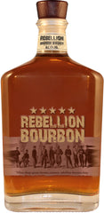 Rebellion Bourbon .750L Kentucky