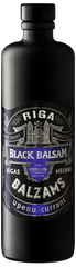 Riga Black Balsam Black Currant Herb Cordial 375L Latvia
