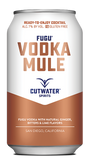 Cutwater Vodka Mule .355L California