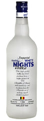 White Night Vodka .375L Belgium
